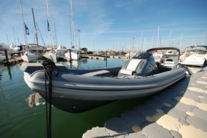 Nuova Jolly 38 Prince for sale in France for €209,000 (£185,141)