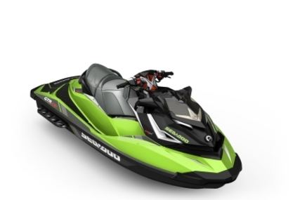 Sea Doo 230 X GTR for sale in Croatia for €12,600 (£11,247)