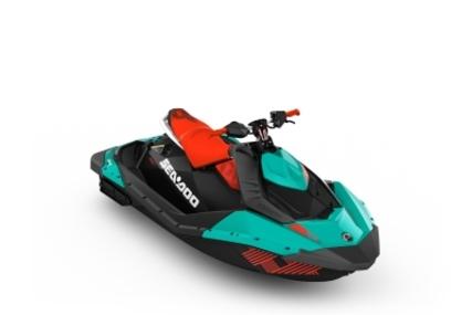Sea Doo TRIXX for sale in Croatia for €7,150 (£6,275)