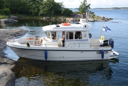 Minor 27 WRS for sale in Finland for €69,500 (£61,187)