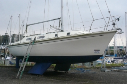 WESTERLY YACHTS WESTERLY 29 KONSORT BILGE KEEL for sale in United Kingdom for £14,750