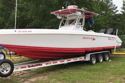 Donzi 32 ZF for sale in United States of America for $105,000 (£75,628)