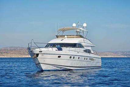 Princess 65 for sale in Greece for €450,000 (£401,696)