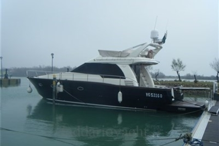 Viking 465 SAN REMO for sale in Italy for €370,000 (£330,655)