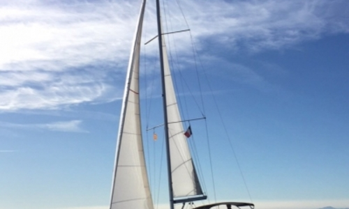Image of Beneteau Oceanis 34 for sale in France for €83,000 (£73,412) SAINT CYPRIEN, France