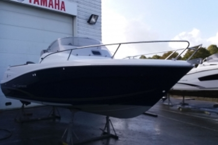 Jeanneau Cap Camarat 6.5 WA for sale in France for €34,900 (£31,154)