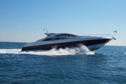 Sunseeker Predator 62 for sale in France for €635,000 (£561,142)