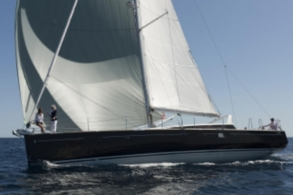 Beneteau Sense 55 for sale in Spain for €480,000 (£425,332)