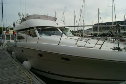 Jeanneau Prestige 46 for sale in France for €269,000 (£232,283)