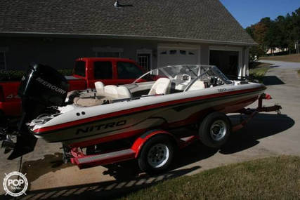 Nitro 189 Sport for sale in United States of America for $16,000 (£11,524)