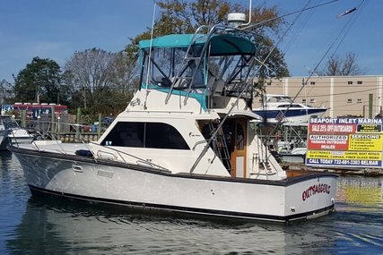 Egg Harbor 33 for sale in United States of America for $18,500 (£13,758)