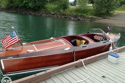 Garwood 18 Barrelback for sale in United States of America for $35,600 (£27,288)