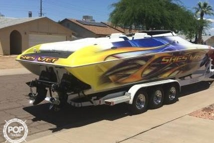 Magic Sorcerer 34 for sale in United States of America for $50,000 (£37,830)