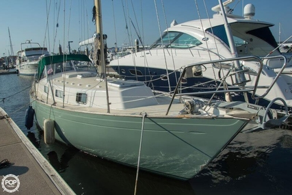 Hallberg-Rassy Hallberg-Rassy Monsun 31 for sale in United States of America for $39,500 (£28,280)