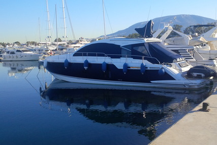 Fairline Targa 58 for sale in Greece for P.O.A.