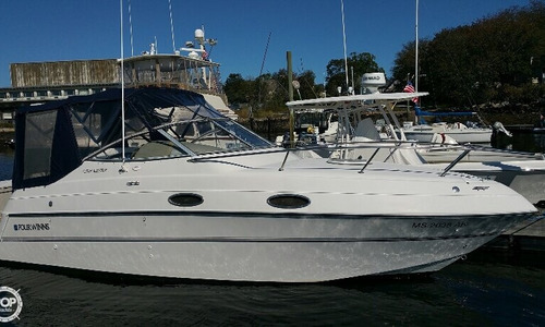 Image of Four Winns 258 Vista for sale in United States of America for $23,500 (£17,660) Gloucester, Massachusetts, United States of America