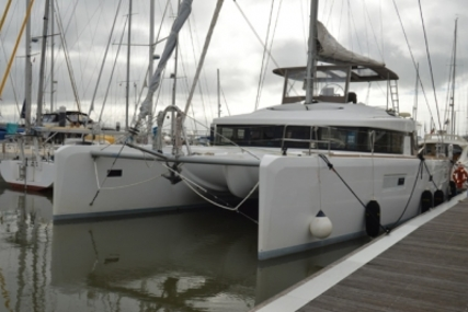 Lagoon 52 for sale in Portugal for €825,000 (£731,039)