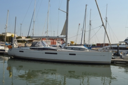 Jeanneau Sun Odyssey 57 for sale in Portugal for €375,000 (£328,702)