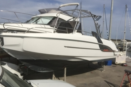 Beneteau Flyer 7.7 SPACEdeck for sale in France for €45,000 (£39,875)