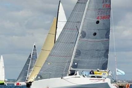 Jeanneau Sun Fast 3600 for sale in France for €160,000 (£142,825)
