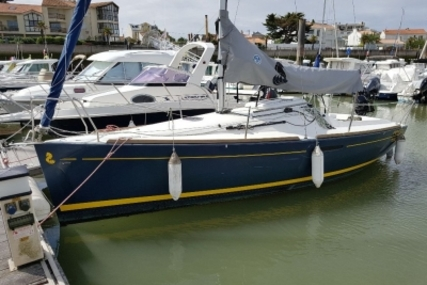 Beneteau First 20 for sale in France for €22,900 (£20,277)