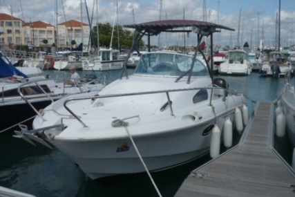 Beneteau Flyer 750 WA for sale in France for €23,500 (£20,894)