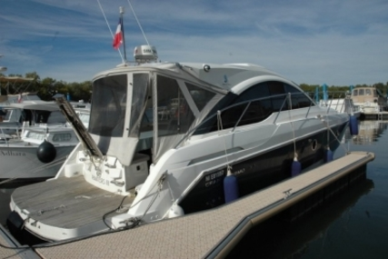 Beneteau Gran Turismo 38 for sale in France for €175,000 (£156,391)