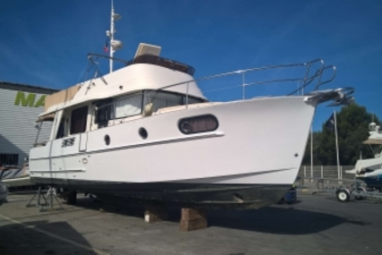 Beneteau Swift Trawler 44 for sale in France for €295,000 (£262,281)