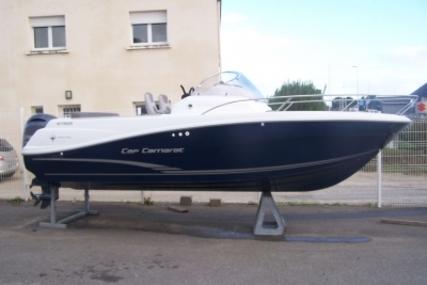 Jeanneau Cap Camarat 6.5 WA for sale in France for €36,000 (£31,765)