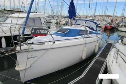 SASANKA YACHTS SASANKA 25 SERENA for sale in France for €19,500 (£17,246)