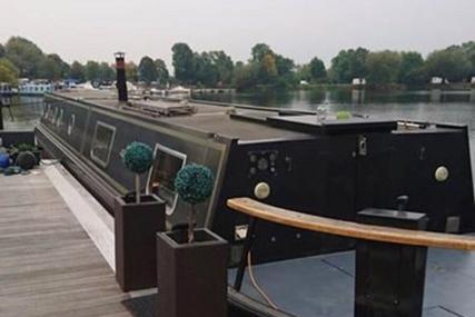 Custom Big Fish Narrowboat for sale in United Kingdom for £85,000