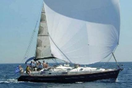 Beneteau Oceanis Clipper 411 for sale in Greece for €130,000 (£113,867)