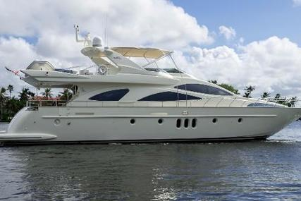 Azimut 80 Carat for sale in United States of America for $1,090,000 (£779,390)