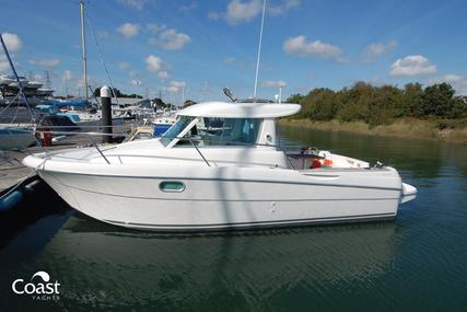 Jeanneau Merry Fisher 695 for sale in United Kingdom for £32,450