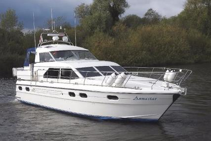 Broom 44 Hard Top for sale in United Kingdom for £169,950
