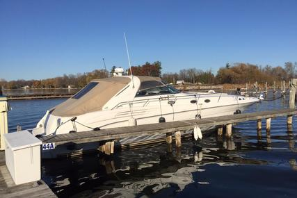 Sea Ray 450 Sundancer for sale in Canada for P.O.A.