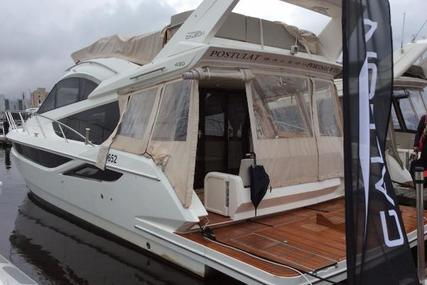 Galeon 420 Fly for sale in Estonia for €375,000 (£329,931)