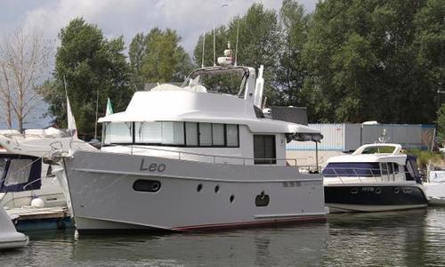 Image of Beneteau Swift Trawler for sale in Turkey for €430,000 (£383,299) Turkey