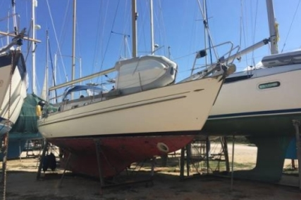 Hallberg-Rassy 35 RASMUS for sale in Greece for €39,950 (£35,369)