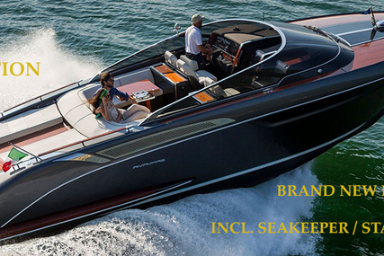 Riva mare 38 for sale in Netherlands for €967,819 (£852,058)