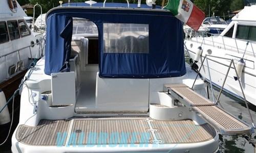 Image of Innovazioni E Progetti Mira 43 for sale in Italy for €130,000 (£114,973) La Spezia, Liguria, Italy