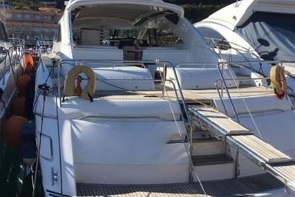 Princess V65 for sale in France for €325,000 (£289,935)