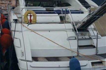 Princess V65 for sale in France for €325,000 (£287,455)
