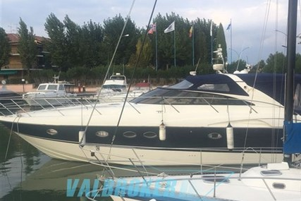 Princess V 50 for sale in Italy for €130,000 (£114,713)