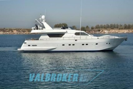 Alalunga 72 for sale in Italy for €680,000 (£607,691)