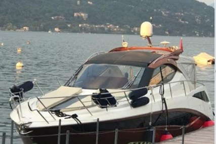 Galeon 385 HTS for sale in Switzerland for €220,000 (£196,385)