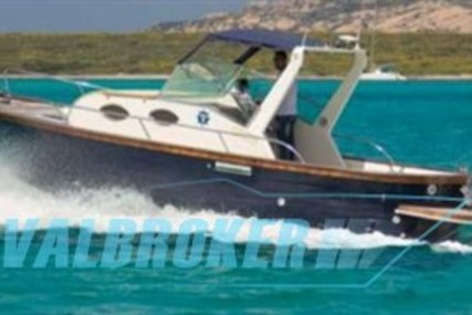 Plastimare AMELIA 800 for sale in Italy for €55,000 (£48,603)