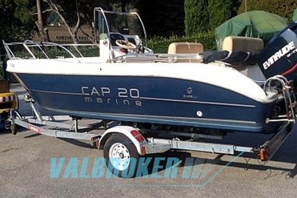 Capelli Cap 20 Open for sale in Italy for €18,000 (£16,058)