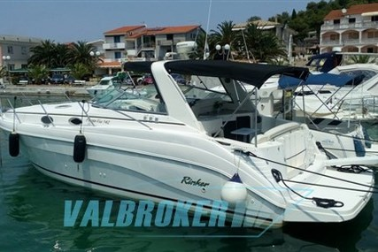 Rinker Fiesta Vee 342 for sale in Croatia for €69,900 (£61,824)
