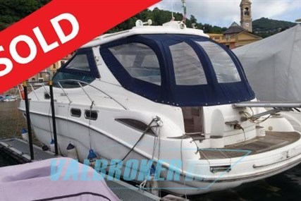 Sealine S41 for sale in Italy for €85,000 (£75,876)